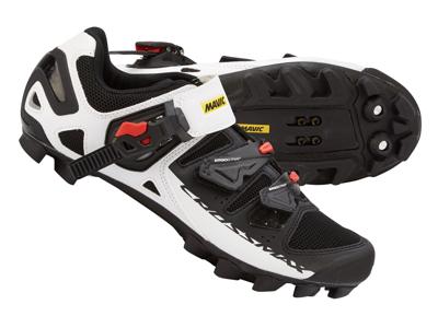 Mavic Crossmax SL Pro - MTB sko - Sort