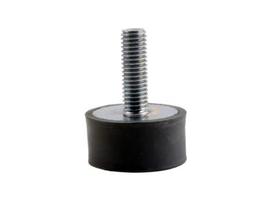Vibrationsdæmper til spinningcykler