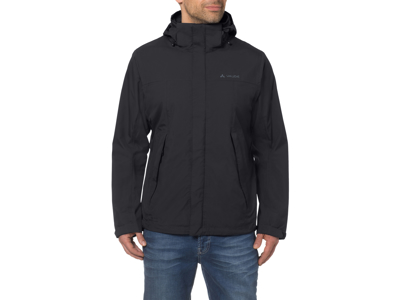 Vaude Mens Escape Light Jacket - Vandtæt herrejakke - Sort