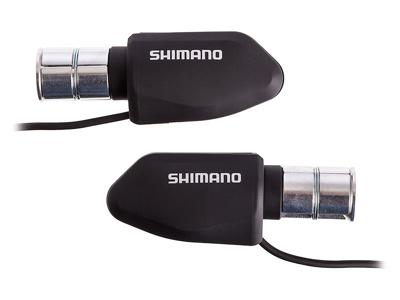 Shimano - Stikkontakt sæt DI2 TT - Til elektronisk gearskifte