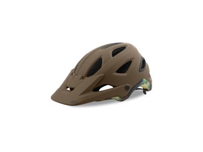 Giro Montaro Mips - Cykelhjelm - Str. 55-59 cm - Mat Valnød