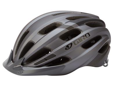 Giro Register - Cykelhjelm - Str. 54-61 cm - Mat Titan