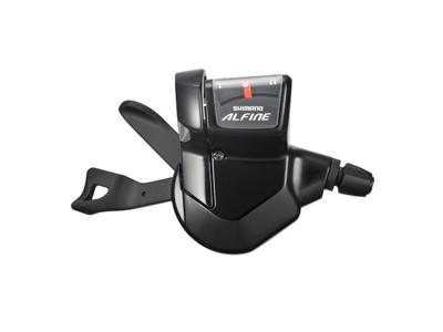 Shimano Alfine - Skiftegreb til 11 gear indvendige gear