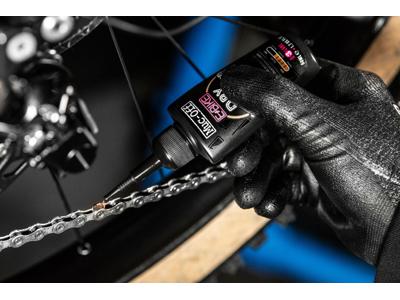 Muc-Off E-Bike Dry Lube - Tør kædeolie til El-Cykler - 50 ml