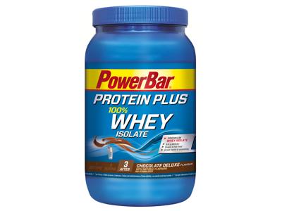 Powerbar - Protein Plus - Chokolade - 570 gram - Premium valleprotein