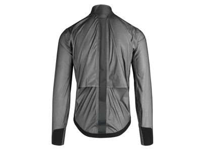 Assos Equipe RS Rain Jacket - Cykelregnjakke - Herre - Sort
