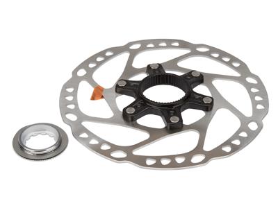 Shimano SLX - Rotor for skivebremser 180mm til center lock