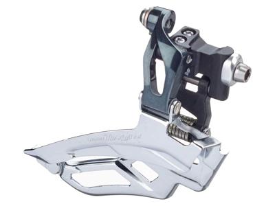 Shimano Tiagra - Forskifter FD4703 til 3 x 10 gear - Til direkte montering