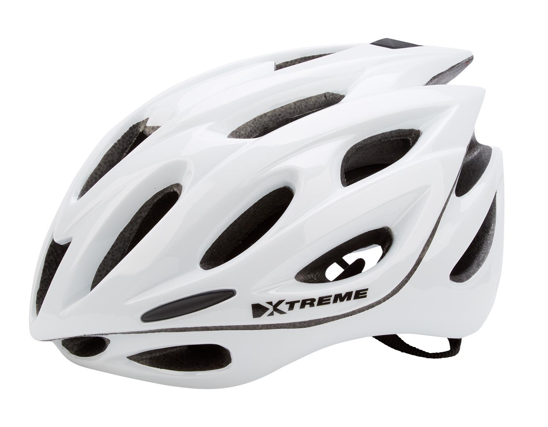 Cykelhjelm Xtreme X-Turbo Hvid | Helmets