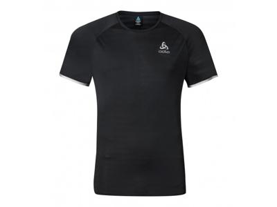 Odlo Yocto - Løbe t-shirt - Sort