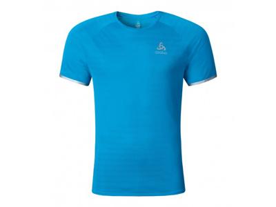 Odlo Yocto - Løbe t-shirt - Blå