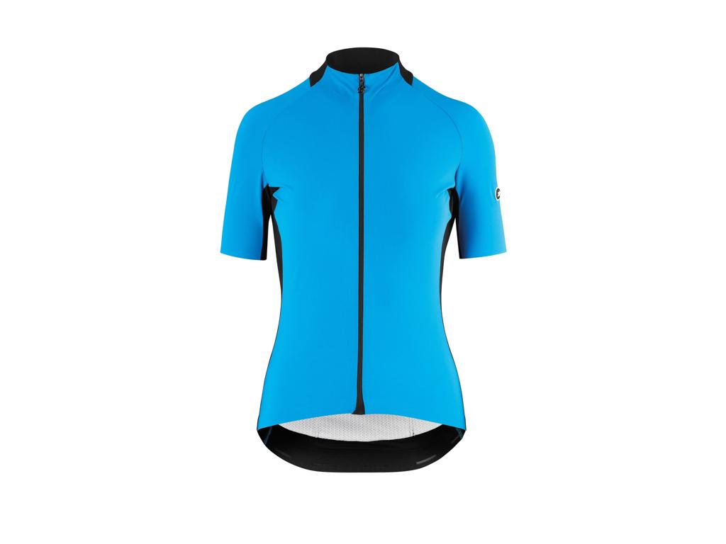 Assos SS.laaLalaiJersey_evo8 - Cykeltrøje Dame - Blå