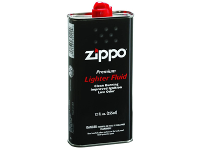 Zippo Lighter Fuel - Tändar-Benzin - 355 ml