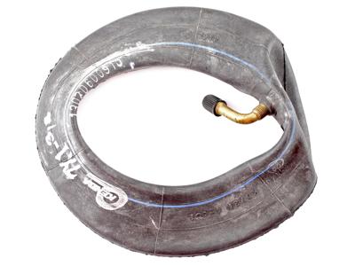 Slange 200x50 (7x1 3/4)med 90 graders vinklet 30mm lang auto ventil
