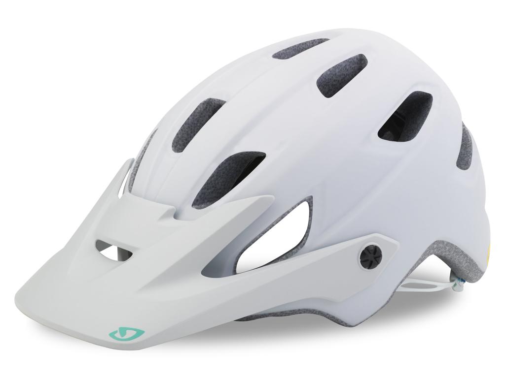 Giro Cartelle Mips - Cykelhjelm Woman - Str. 51-55 cm - Mat Hvid thumbnail