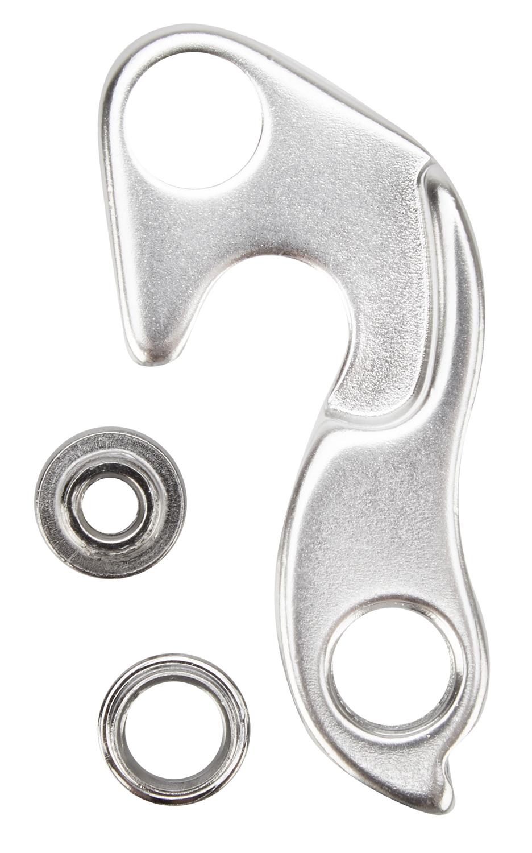 Geardrop type GH-083 - Sølv   Derailleur hanger