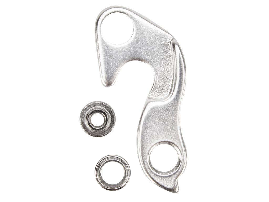 Image of   Geardrop type GH-083 - Sølv