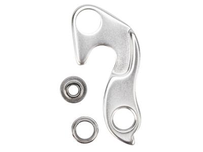 Geardrop type GH-083 - Sølv
