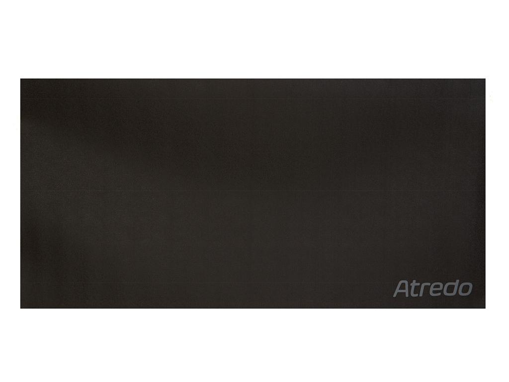 Billede af Atredo - Træningsmåtte til hometrainer - Sort