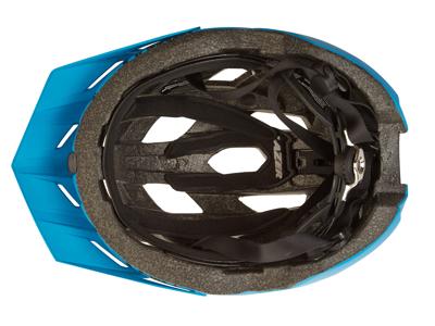 Lazer - Cykelhjelm - Ultrax+ - Matblå/sort