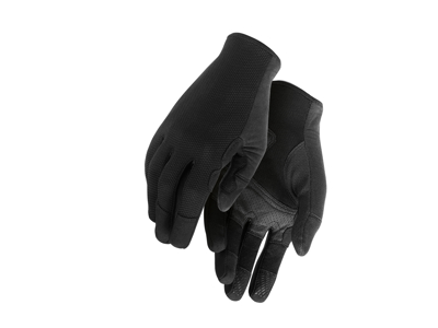 Assos Trail FF Gloves - Cykelhandske MTB - Sort - Str. XL