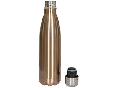 Trespass Caddo - Aluminiums Termoflaske - 500ml - Bronce
