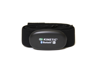 Kinetic inRideDual band Pulsmätare - Bluetooth Smart och ANT+ sensor