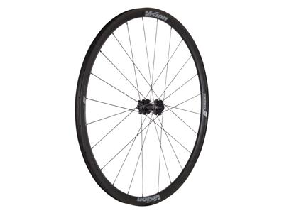 Vision Team 30 Disc 6 bolt - Hjulsæt - 700c - Clincher - Sort