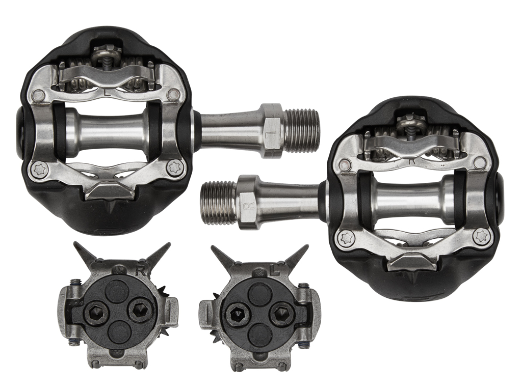 Image of   Speedplay SYZR Stainless - MTB pedaler - Sort