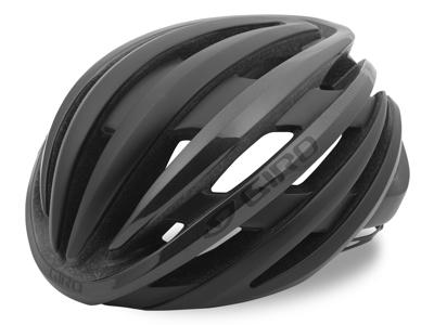 Giro Cinder Mips - Cykelhjelm - Mat Sort/Kulfarvet