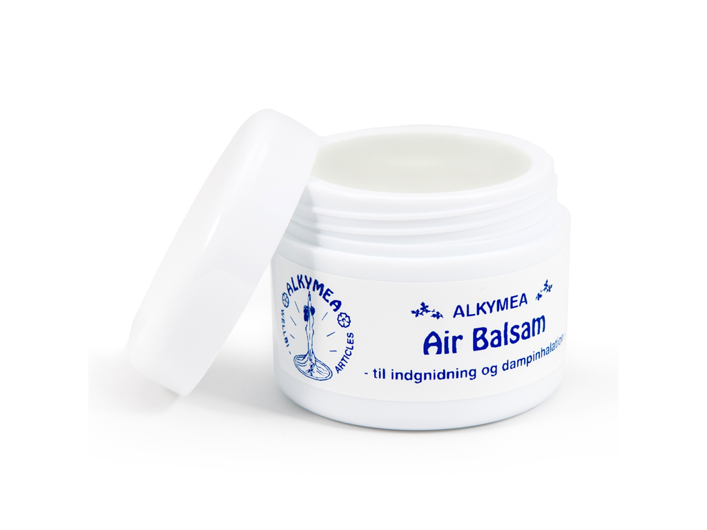 Image of Alkymea - Air Balsam - 25 ml