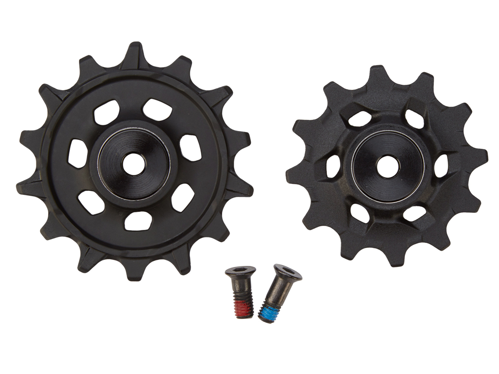 Image of   Sram GX Eagle pulleyhjul - 12 gear - 12 & 14 tænder