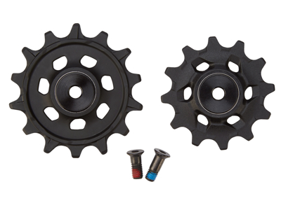 Sram GX Eagle pulleyhjul - 12 gear - 12 & 14 tænder