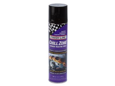 Chill Zone Finish Line 360ml sprayflaske