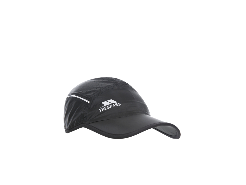 Trespass Benzie - Baseball Cap - S/M - Sort