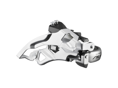 Shimano Alivio Forskifter FD-T4000-TS 3 x 9 gear til sadelrørs montering
