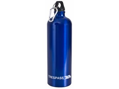 Trespass Slurp - Alu flaske - 1 liter - Blå
