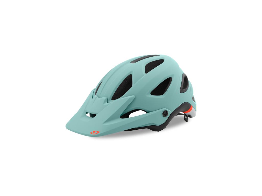 Giro Montaro Mips - Cykelhjelm - Str. 55-59 cm - Mat Frost thumbnail