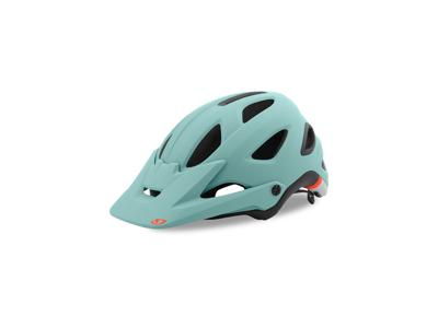Giro Montaro Mips - Cykelhjelm - Mat turkis