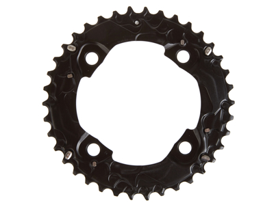 Klinge 38 tands Shimano SLX FC-M675 Double 10 gear