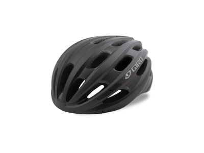 Giro Isode Mips - Cykelhjelm - Str. 54-61 cm - Mat Sort