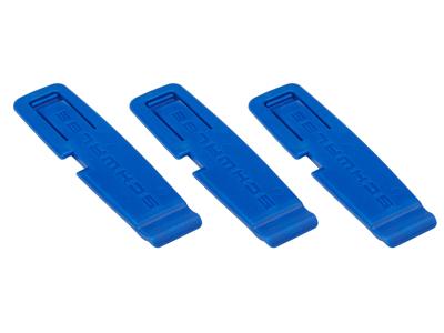 Schwalbe dækjern plast sæt med 3 stk