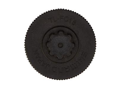 Værktøj Shimano TL-FC16 til ende cap ved pedalarm