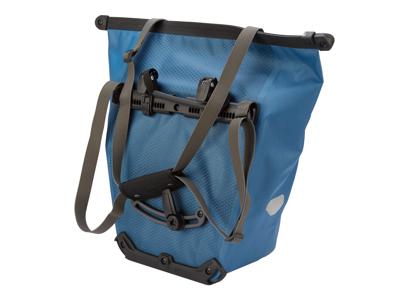 Ortlieb - Bike-Shopper - Blå 20 liter