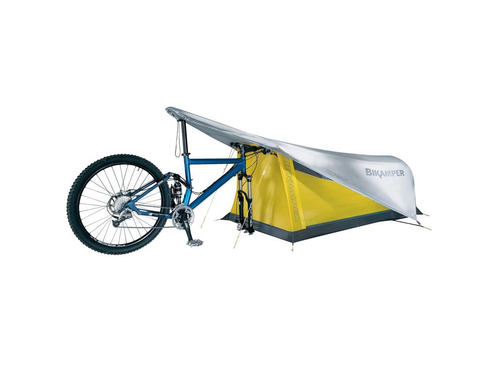 Topeak Bikamper Telt til montering på cyklen 1 person