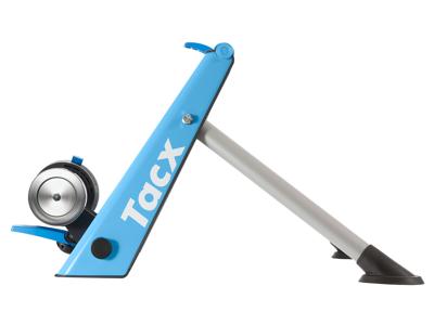 Tacx Blue Matic cykeltrainer - 10 stegs justerbart magnet motstånd