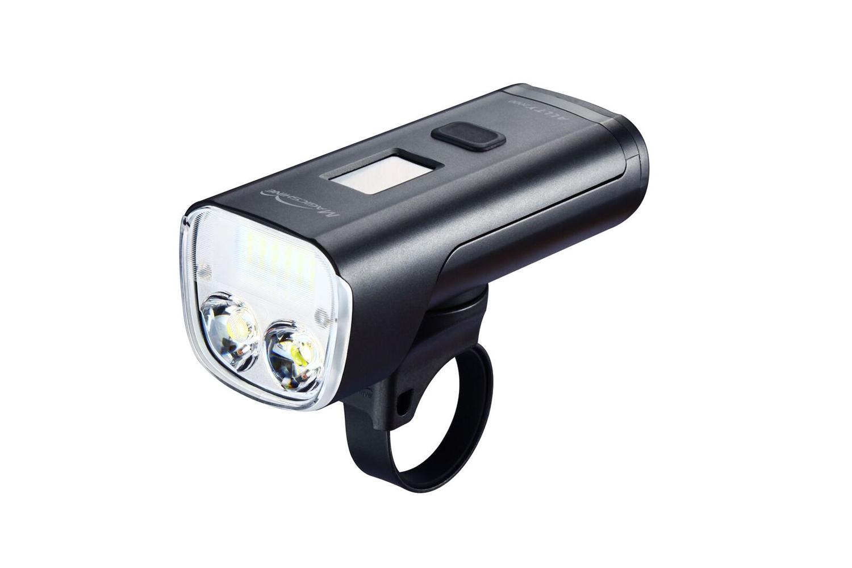Magicshine - Allty 2000 - Forlygte - 2000 lumen - USB opladelig | Front lights
