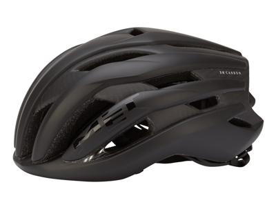 Met Trenta 3K Carbon - Cykelhjelm - Matsort - Str. 56-58 cm