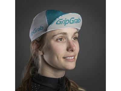 GripGrab 5019 Summer Cycling Cap - Cykelkasket - Dame - Grøn - Onesize