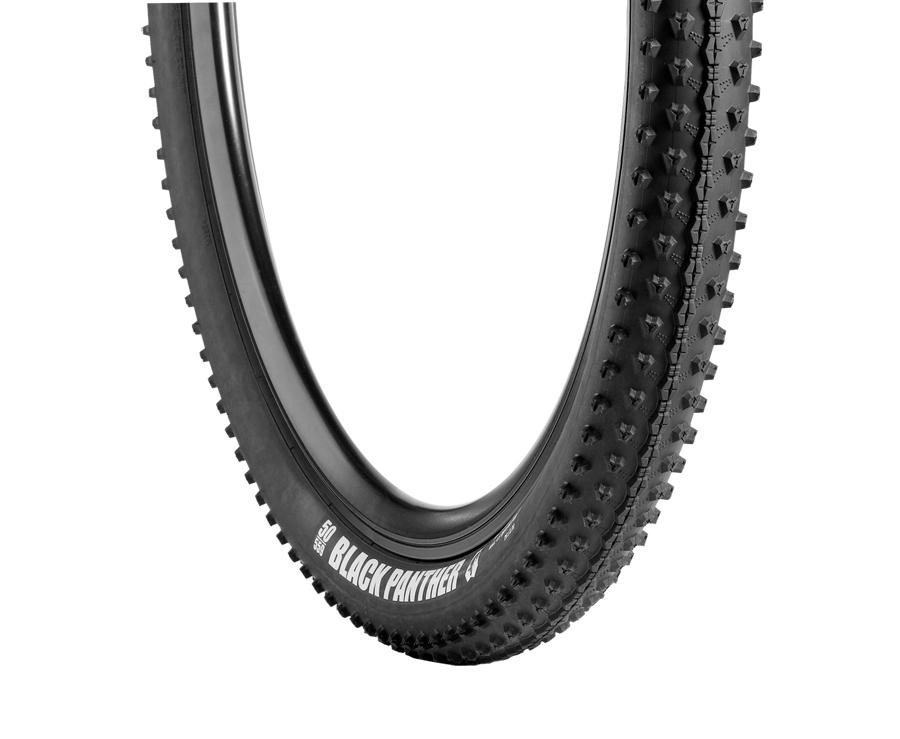 Vredestein - Black Panther - 27,5 x 2,20 - Foldedæk - Sort | Tyres